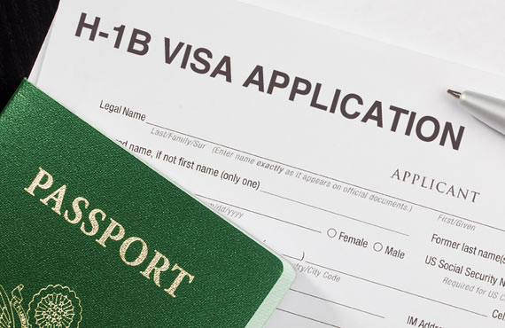H1-B Work Visas and What You Need to Get One