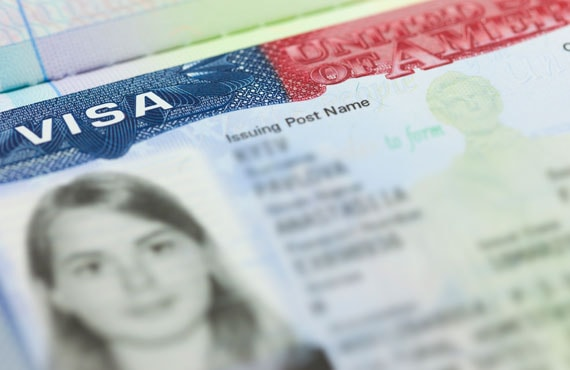 Immigration Law: Apply for a Tourist Visa to Visit the United States