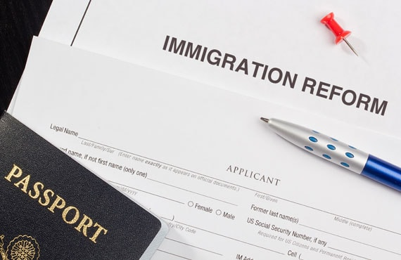 Outlining The Immigration Reform Principles